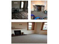 IJM Plaster - Plastering and decorating services - 07784508970