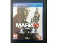 Mafia III PS4 Games