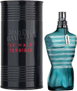 JPG Le Male Terrible Extreme 125ml for men