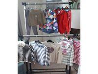 Stunning toddler girls autumn/winter clothing bundle age 2-3yr