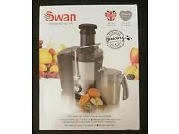 Swan Whole Fruit Juicer