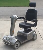 More then a dozen mobility scooters  to chose from 490- $890