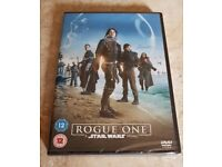 Rogue One: A Star Wars Story - New DVD