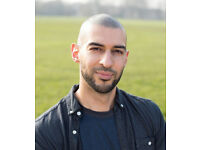 Personal Trainer and Nutritionist - Arnos Grove & Finsbury Park, North London - Gay Friendly Trainer