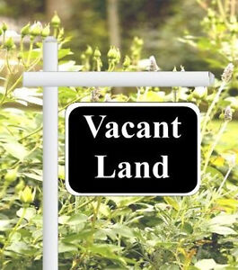 Large Area of Level Land For Sale in Carbonear