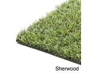 Artificial grass, 25mm - price is per m2