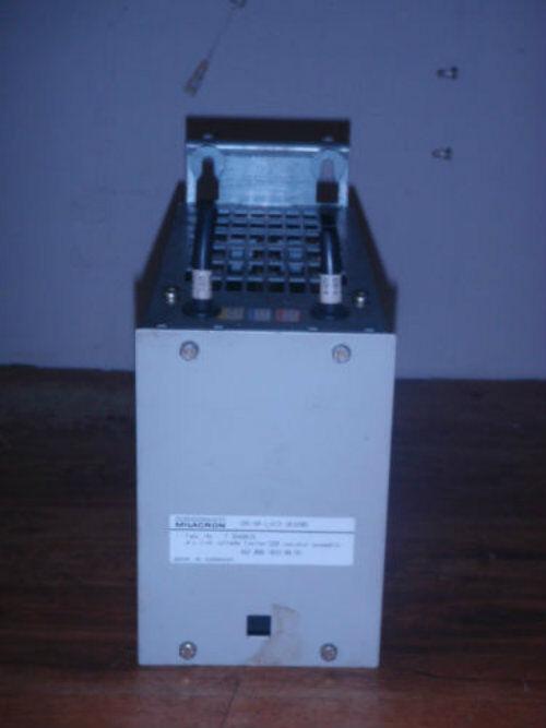Cincinnati Milacron / Siemens CMI-NR-1-672-1018305_462-000-7033.00 AS  Resistor