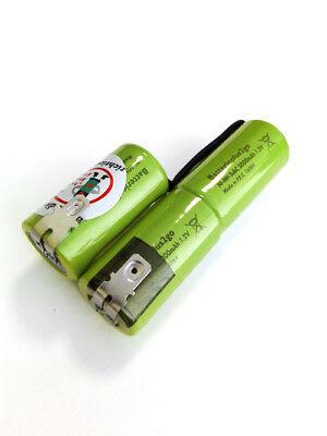 Ersatzakku für Gardena Rasenschere Accu 3 Akku 3 Typ 3  3,6V 3000mAh Ni-MH  ()