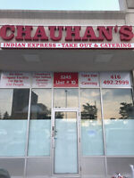 Chauhans Indian  Express Takeout