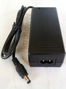 Netzteil f. Dreambox passend AC Adapter SAT KABEL DM500HD DM600 pvr DM800HD se