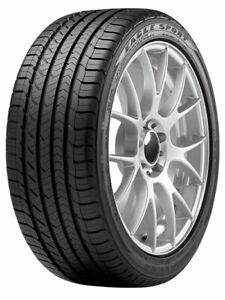 MARCH SPECIALS! P225/45R17 Goodyear Eagle Sport A/S