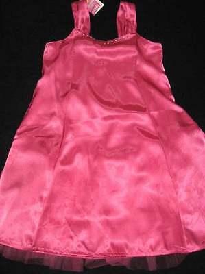 Gymboree GLAMOUR PRINCESS Halloween Pink rhinestone DRESS medium 4 5 - Halloween Glamour