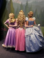 PRINCESS PARTY PERFORMERS!!