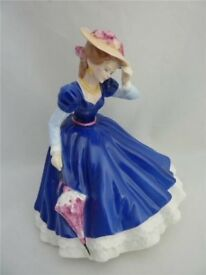 Royal Doulton Figurine - Mary