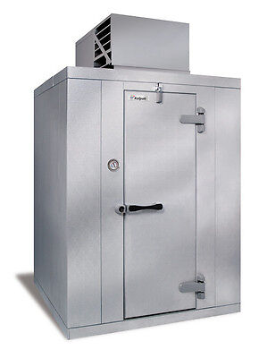 Kolpak P7-0810-ct 79 X 98 X 76.25h Walk-in Cooler Self Contained