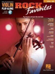 Violin-Play-Along-Rock-Favorites-Volume-49-by-Hal-Leonard-Corporation