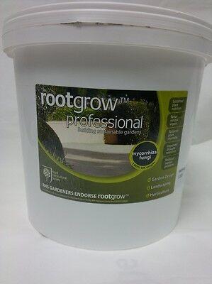 Rootgrow Professional mycorrhizal fungi 5 litre