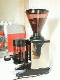 Fracino Model T Coffee Grinder