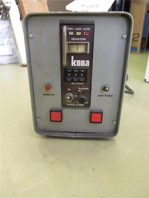 KONA 50-800D TEMPERATURE CONTROL UNIT (Kona Unit)