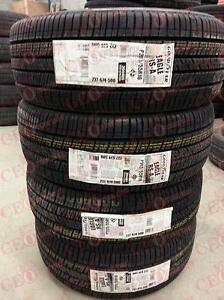 205/55R16 all season Goodyear Michelin Bridgestone Continental all in stock Taxes included Freee Road Force Balance
