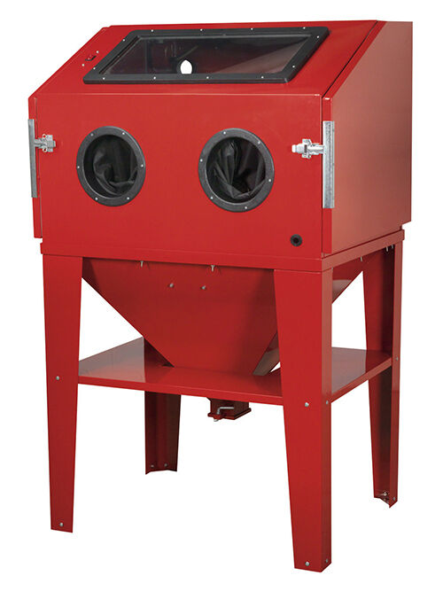 How to Buy a Blasting Cabinet | eBay