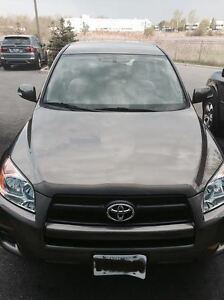 Well Maintained FWD 2009 Toyota RAV4 SUV, Crossover
