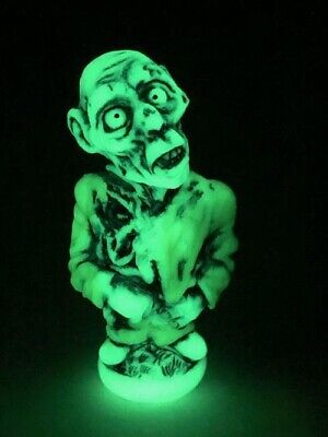 Neil Eyre Eyredesigns Halloween walking dead zombie Glow in Dark made USA V2 LE