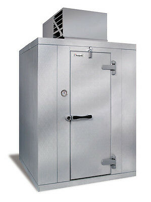 Kolpak P6-0812-ct 79 X 117 X 66.25 Polar-pak Walk-in Cooler With Floor