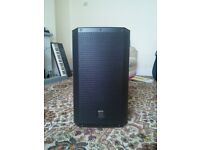 EV 1000W PA Speaker with Stand Hardly Used
