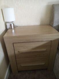 Set of Bedroom furniture.