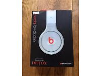 Beats by Dr Dre Detox Limited Edition Headphones - very good condition