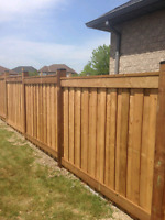 MUST SEE! AFFORDABLE DECK, FENCE REPAIR AND INSTALLATION