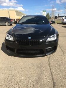 2014 BMW M6 Coupe Coupe VERY RARE MANUAL. NEVER ANY ACCIDENTS!