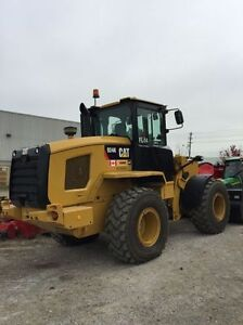 Rental Loaders Cat924 from 3300per month! 200hrs/month included!