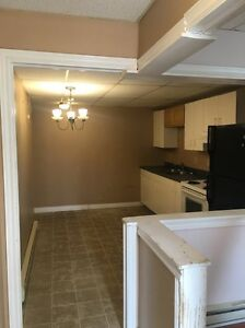 1 Bedroom apartment all inclusive (Sackville,NB)