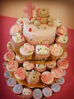 Custom cakes, ice cream cakes and cupcakes for all occasions!