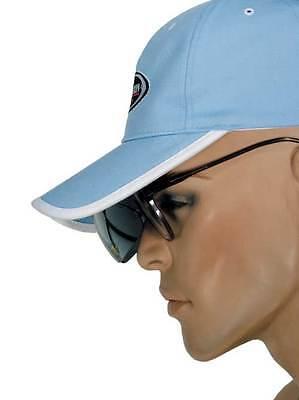 Bennington Cap oder Visor mit integrierter Sonnenbrille!!