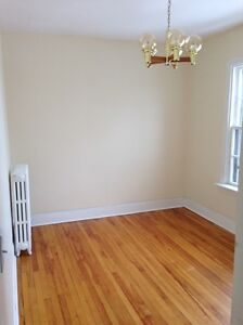 Two Bedroom Apartment - Heat Included