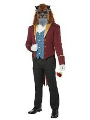 Storybook Beast, Halloween Costume for Man #H-005 - Story Books For Halloween