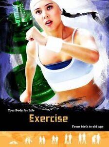 Exercise-von-Andrew-Solway-2014-Taschenbuch