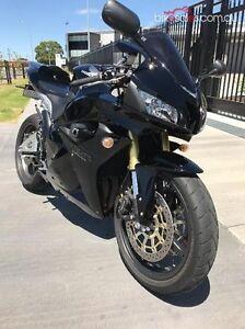 2012 HONDA CBR600 RR  3500 KM RWC REGO Mordialloc Kingston Area Preview
