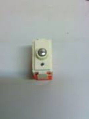 VARIALUCE E AGITATORI D'ARIA COMANDO ROTATIVO MAGIC TICINO 40-160W RELCO RM34DMA
