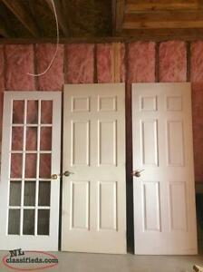 DOORS - INTERIOR AND BI-FOLD