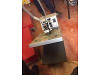 Heat Press Machine t shirt clothing printing Xpress studio 38 x 38 cm digital electronic