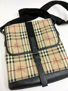 Burberry Highgate Large Messenger Edmonton Edmonton Area image 3