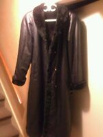 Woman's Reversible Mink Coat ***EXCELLENT CONDITION***