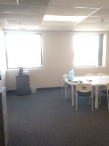 Private office room for rent