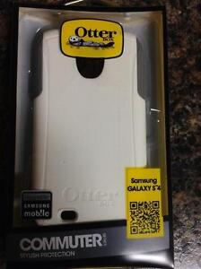 Otter Box for Samsung Galaxy S4 Commuter Series
