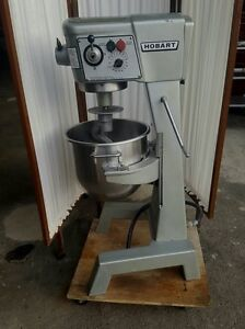 commercial stand mixer