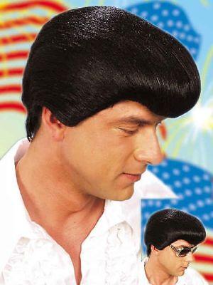 - Elvis Kostüme Perücke
